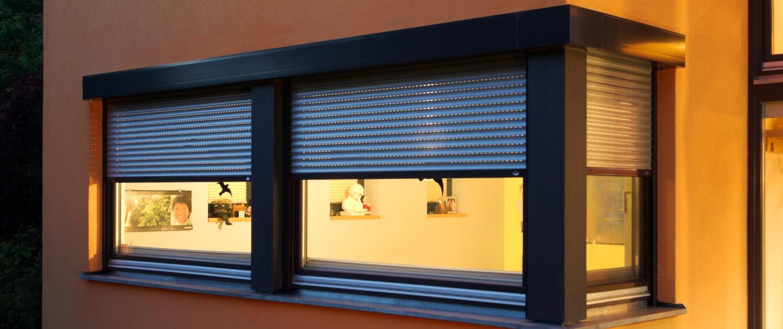 Rolladen & Sonnenschutz – Richter Fenster Brilon